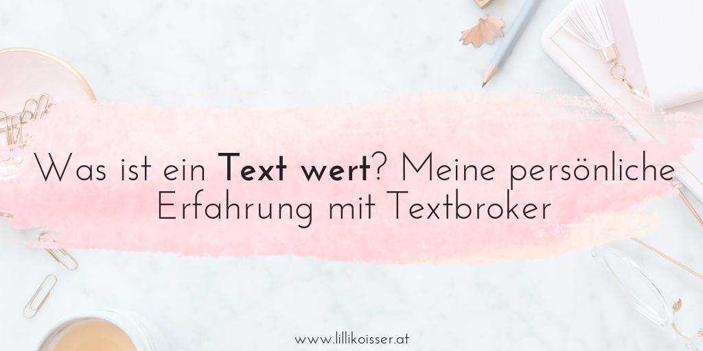 a3b5faafef38fa Was ist ein Text wert  Meine persönliche Erfahrung mit Textbroker
