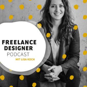 Podcast für Selbstständige: Freelance Designer Podcast