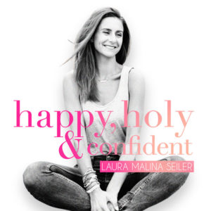 Happy Holy & Confident