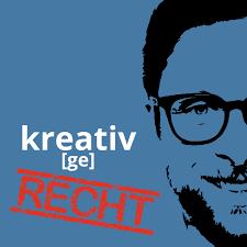 Podcast für Selbstständige: Kreativ(ge)recht