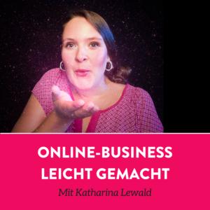 Podcast leicht gemacht: Online-Business leicht gemacht