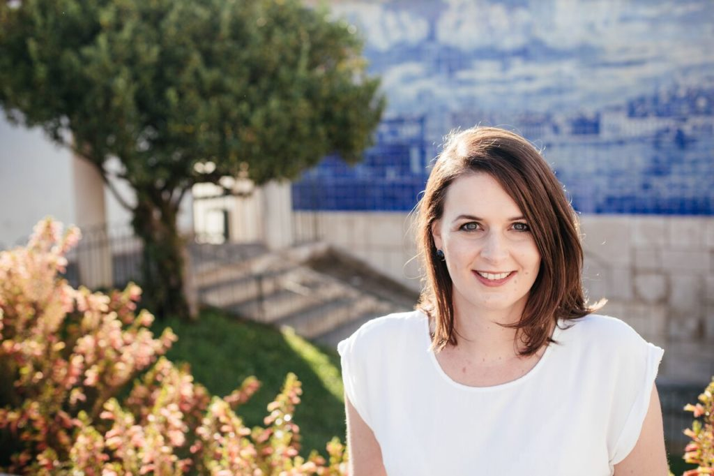 Tanja Lenke von she-preneur