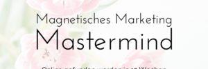 Magnetisches Marketing Mastermind