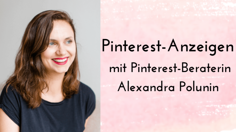 Pinterest-Anzeigen Pinterest Ads Promoted Pins