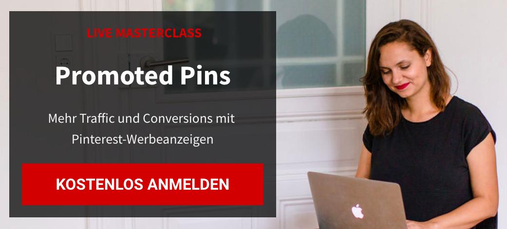 Promoted Pins Masterclass Alexandra Polunin