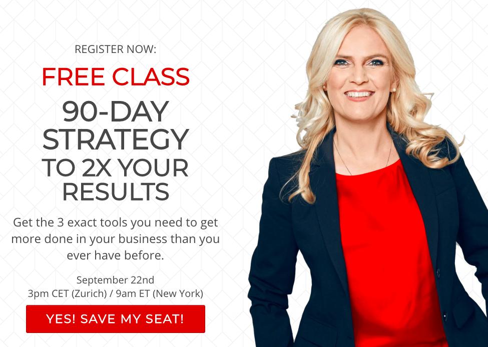 90-Day-Class