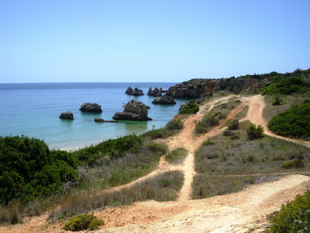 Retreat Algarve