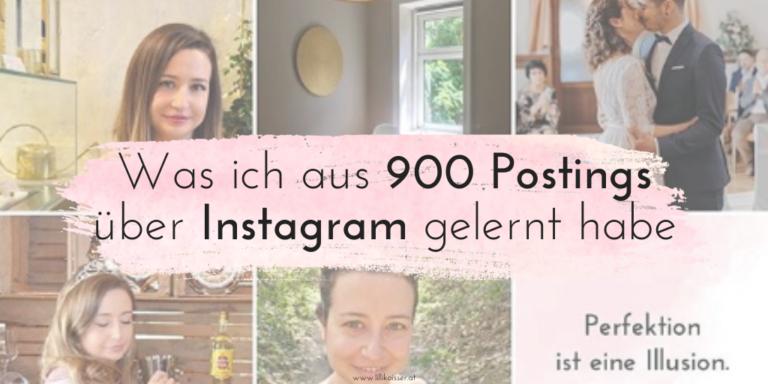 Instagram-Tipps für Freelancer: Mehr Follower und Likes bekommen (und warum das nicht so wichtig ist)