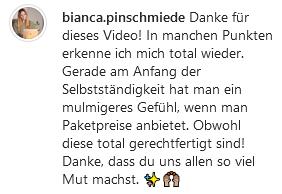 Kommentar Bianca
