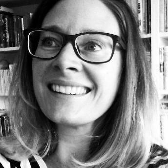 Stefanie Laube - Gastautorin