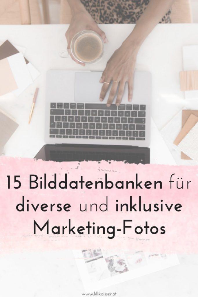 15 Bilddatenbanken für diverse und inklusive Marketing-Fotos
