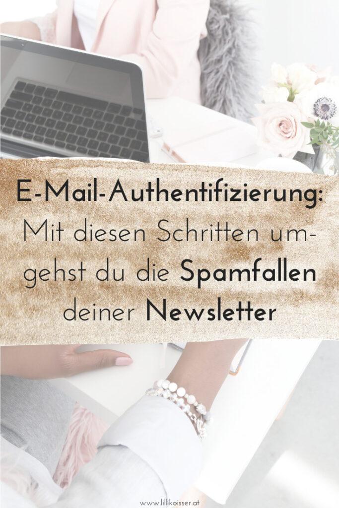 Deine Newsletter funktionieren nicht, weil sie nicht ankommen. Mit diesen Schritten umgehst du die Spamfallen.