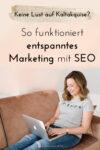 Pyjama-Business Podcast Folge 26: Entspannte Kundengewinnung mit SEO (Suchmaschinenoptimierung)