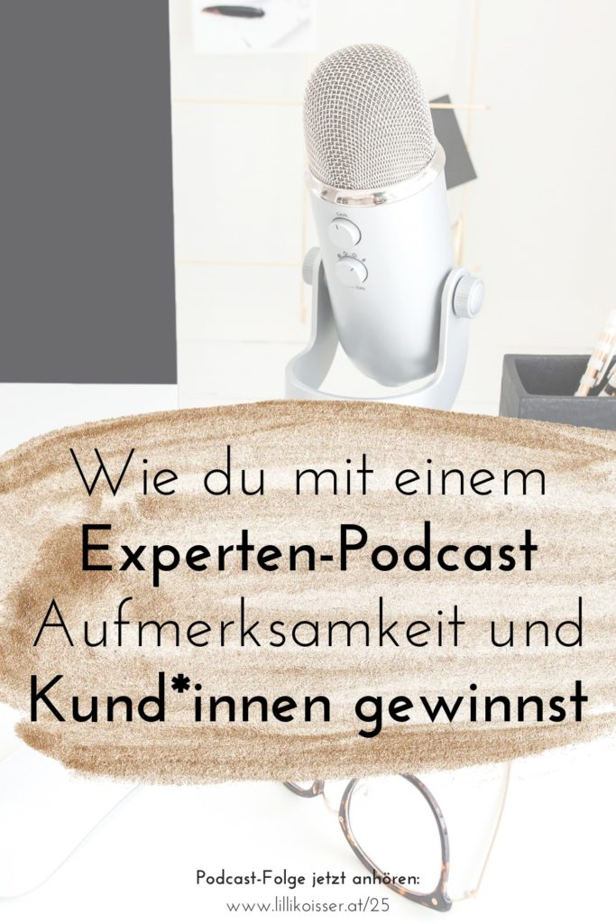 Mit einem Podcast starten und Kund*innen gewinnen - Gordon Schönwälder von Podcast-Helden im Interview
