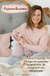 Pyjama-Business Podcast Folge 32: 7 Fragen für kostenlose Erstgespräche, die transparent und hilfreich sind