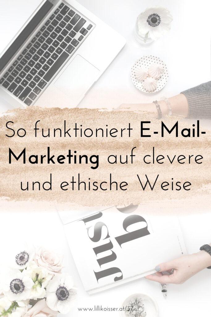 Pyjama-Business Podcast Folge 37: Cleveres und ethisches E-Mail-Marketing mit ActiveCampaign - Lisa Gebler im Interview