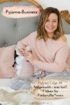 Pyjama-Business Podcast Folge 48: Ausgebucht - was tun 7 Ideen für Freiberuflerinnen