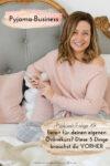 Pyjama-Business Podcast Folge 49: Bereit für deinen eigenen Onlinekurs Diese 5 Dinge brauchst du VORHER